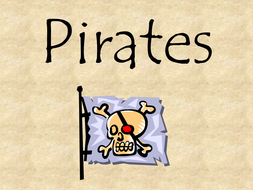 L-Pirate-Information-Text.ppt