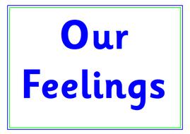PSED-Our-Feelings.pdf