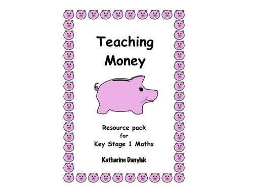 teaching money resource pack for ks1 maths by mathsright teaching resources tes. Black Bedroom Furniture Sets. Home Design Ideas