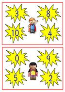 Superhero-Number-Bingo.pdf