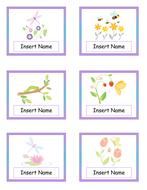 Minibeast-Name-Cards.doc