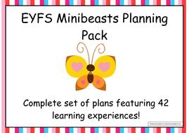 Minibeasts-Planning.doc