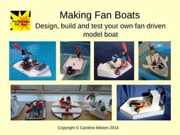 PowerPoint-(upper-KS2)---Fan-Boats.ppt