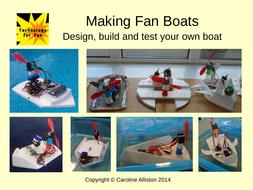 PowerPoint-(lower-KS2)---Fan-Boats.ppt