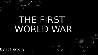 The First World War Complete Unit