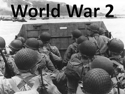 World-War-2-TES.pptx