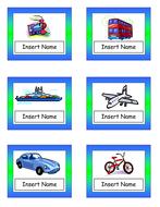 Transport-Self-Registration-Cards.doc