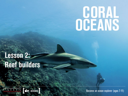 Coral Live! 2015 Primary Science Lessons