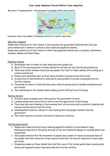 Apple tnc case study geography