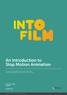 An Introduction to Stop Motion Animation