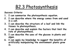 B23 aqa plants and photosynthesis resources by daw58 teaching plants and photosynthesispptx ccuart Gallery