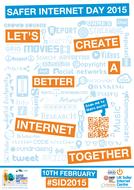 Safer Internet Day 2015 - Secondary Pack