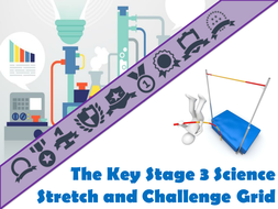 Key-Stage-Three-Science-Stretch-and-Challenge-Grid.pptx