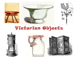 Victorian-Objects.ppt