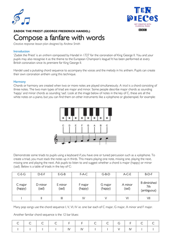 how to teach music pdf
