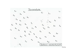 Isotherm and Isobar drawing exercise: a depression by RMetS ...