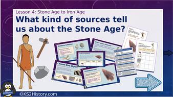 Lesson4StoneAgetoIronAgeKs2History.ppt