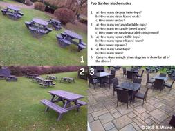 Pub Garden Venn