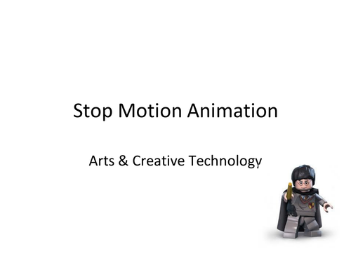 stop motion animation lesson powerpoint plan and basic guide to monkey jam by clickschool. Black Bedroom Furniture Sets. Home Design Ideas