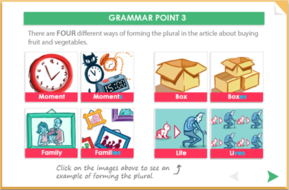 singular and plural nouns by ktm15 teaching resources tes