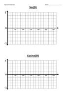 basic blank trig chart