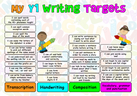 key stage 1 writing activities