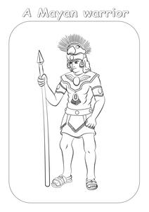 KS2 Mayan Civilization Resources: Creative Cross-Curricula