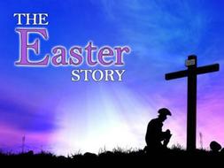 f1f75f416 Easter Story KS3   KS4 by squareddog