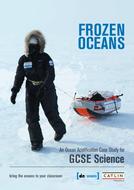 Frozen Oceans: GCSE Science