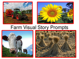 Farm-Visual-Story-Prompts.ppt