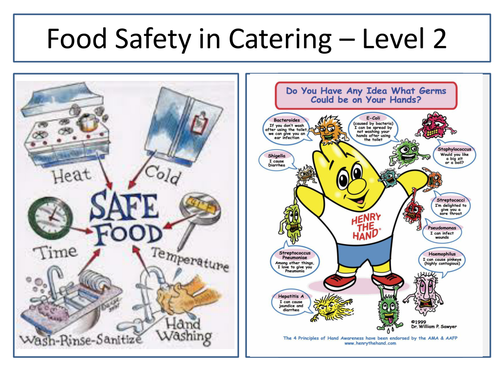 Yr10 Food Safety And Catering By Catbale Teaching