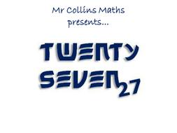twentyseven_takeawayhmk.pptx
