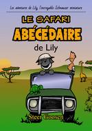 Lily's ABC Safari - French ABC Concept Book