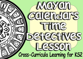 Grammar Worksheet Middle School Ks Mayan Calendar And How The Mayans Measured Time  Engaging  Curve Stitching Worksheet Pdf with Adding Integers Word Problems Worksheet Pdf Mayancalendarstimedetectivescoverjpg  Prime Or Composite Numbers Worksheet Pdf