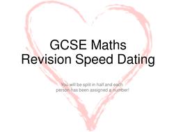 Maths dating