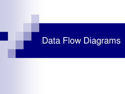 Data flow diagrams lesson resources by maxwell01782 teaching data flow diagrams lesson resources ccuart Choice Image