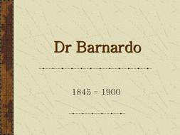 DrBarnardo.ppt
