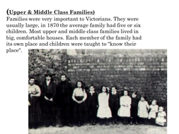 Victorian-Family-Life.ppt