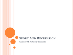 Sport-And-Recreation.pptx