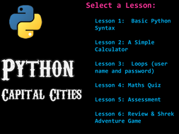 Python-Capital-Cities-Lessons-1-6.pptx