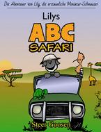 Lilys ABC-Safari - German Alphabet