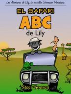 El Safari ABC de Lily