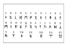 History of language/ writing/ symbols and communication