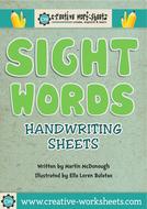 SightWordsHandwriting.pdf