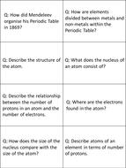 Edexcel C2 revision flashcards