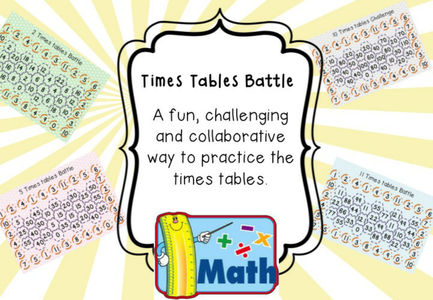 2 11 times tables board game resources tes for 11 times table game