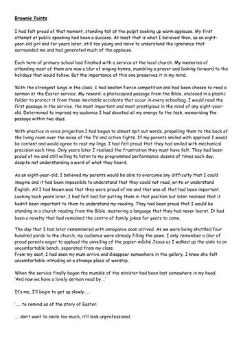clerical example resume cheap admission paper editing site literacy memoir reflective essay danasia redd burrell ms camargo english literacy memoir reflective essay danasia redd