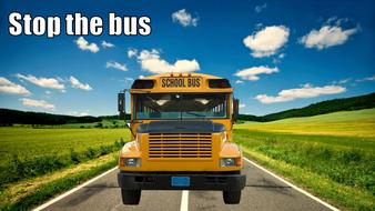 Stop the Bus/Scattegories