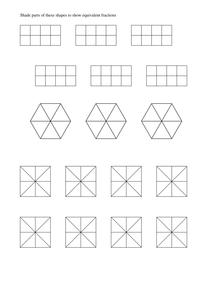 ks2 ks3 or ks4 revision equivalent fractions lots of presentations activities worksheets. Black Bedroom Furniture Sets. Home Design Ideas