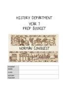 Normans Booklet